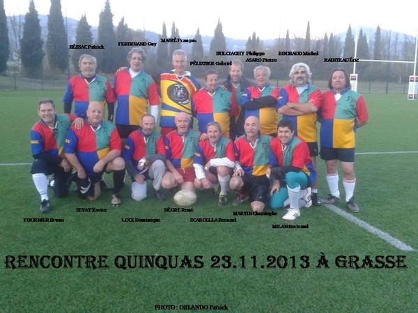 Club rencontre aix provence